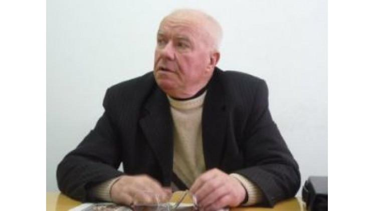 Спомин про Володимира Блаженчука