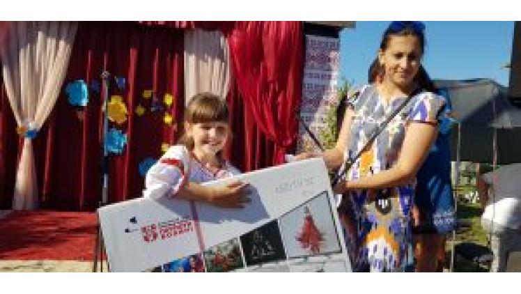 Дні села відсвяткували в Сільці та Вербці