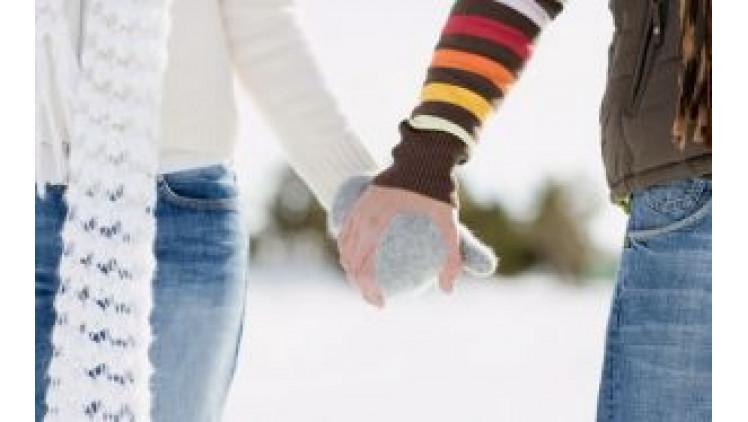 Нехай любов нас зігріває