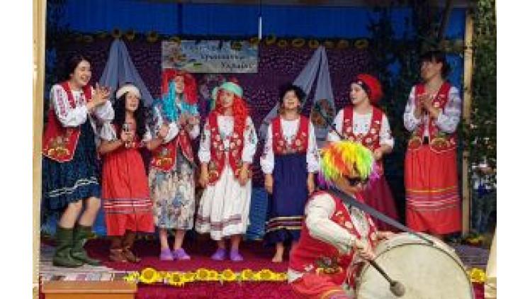 Дні села у Дрозднях та Пісочному
