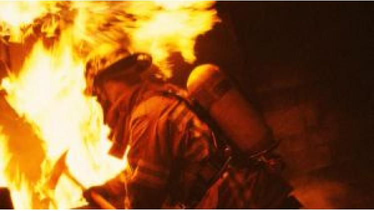 пожежа в Білашеві