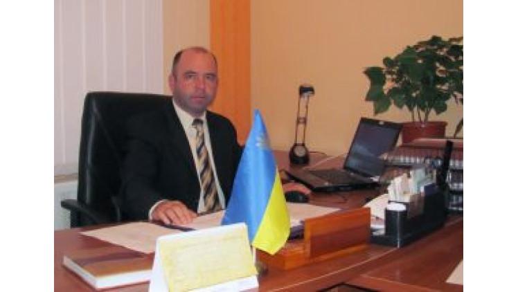 Сергій АНТОНЮК: «Колектив впевнено дивиться у майбутнє»
