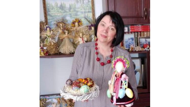 """Наталія ТХОРЖЕВСЬКА: """"Нас надихає творчість Лесі Українки"""""""