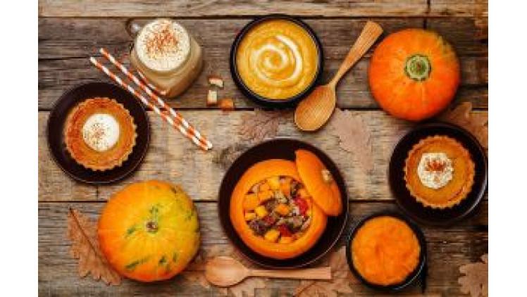 Шість страв з гарбуза, які урізноманітнять домашнє меню